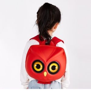 Other - - 🎁 Clearance!! 🎄 Red Owl toddler backpack!